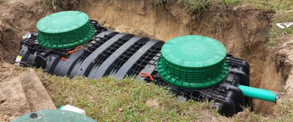 Residential Septic Tanks Siegfried Septic Services