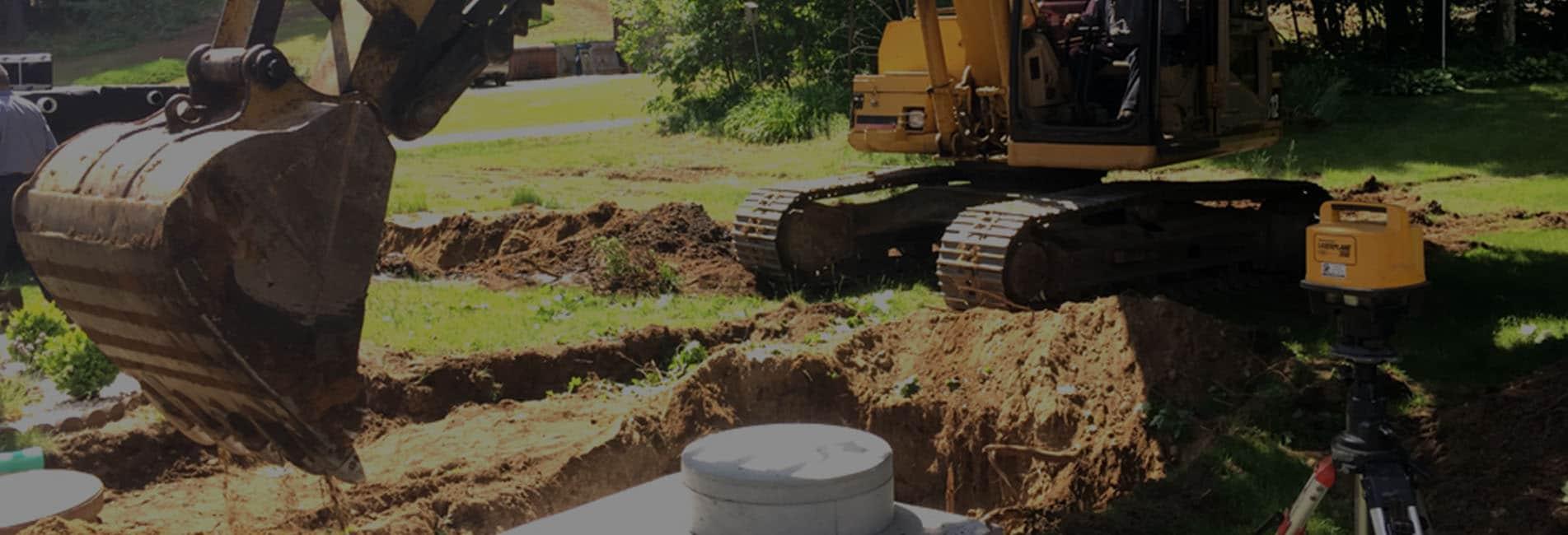 septic pumping lehigh valley pa